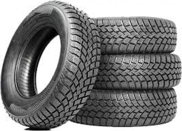 ARE YOUR VEHICLE TYRES READY FOR WINTER!