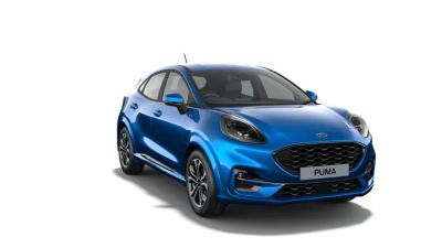 FORD PUMA HATCHBACK SPECIAL EDITIONS 1.0 EcoBoost Hybrid mHEV 155 ST Line X 1st Ed 5dr