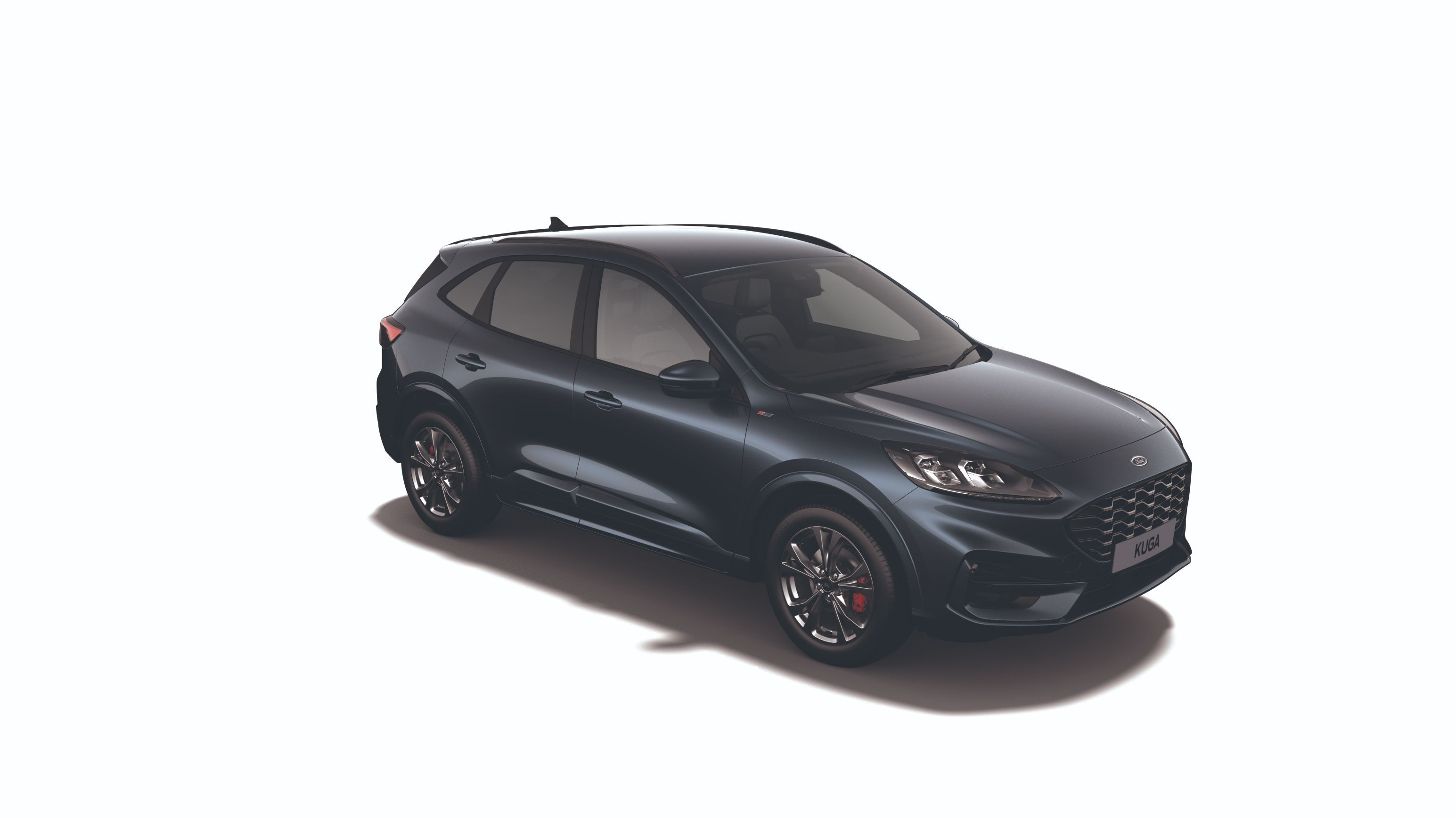 FORD KUGA 2.5 EcoBoost PHEV ST-Line X First Ed 5dr Auto