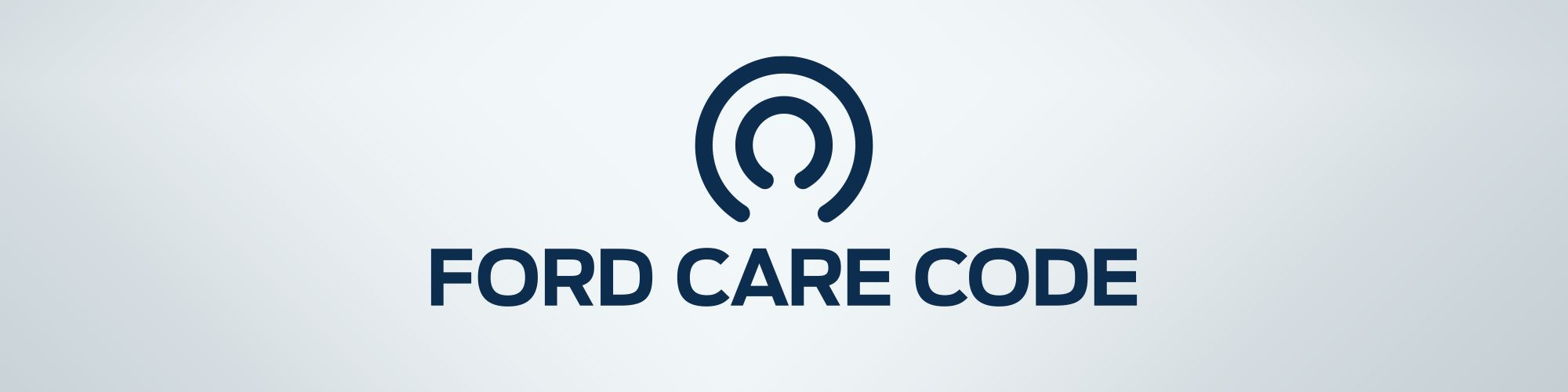 Ford Care Code - Covid-19 Safety